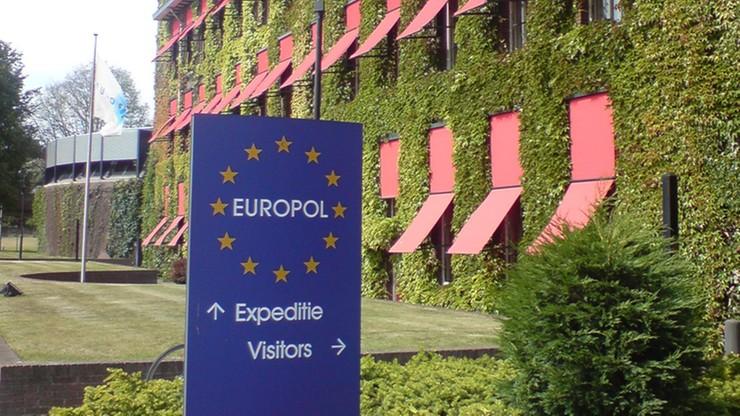 Europol: możliwa kampania zamachów na ogromną skalę. Celem Europa