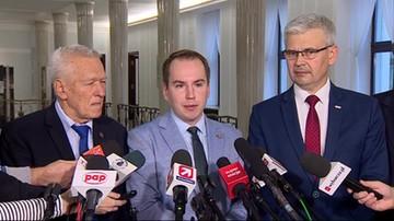 Klub parlamentarny Kukiz'15 stracił posła