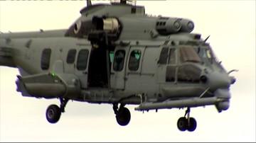 24-05-2017 12:52 Airbus Helicopters w charakterze poszkodowanego dołącza do postępowania ws. przetargu na śmigłowce