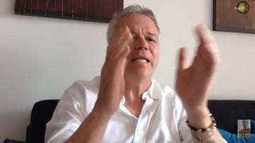 09-06-2016 12:55 Kolumbijski morderca został gwiazdą YouTube'a. Zobacz, czym zajmował się wcześniej