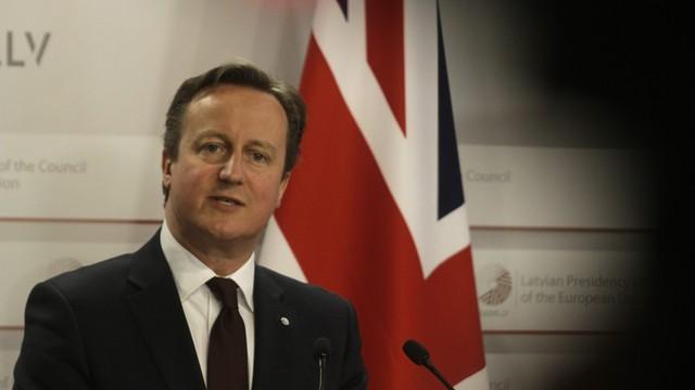 Wlk. Brytania przyjmie dziecięcych uchodźców z Syrii przebywających na terenie UE
