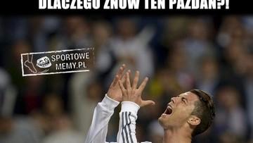 """25-08-2016 20:14 """"Ronaldo już boi się Pazdana"""" [MEMY PO LOSOWANIU LIGI MISTRZÓW]"""