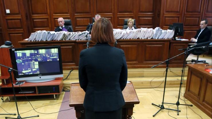 Arabski ma się stawić w sądzie na kolejnej rozprawie 10 czerwca