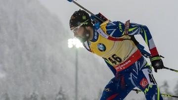 2016-01-14 Bieg sztafetowy biathlonistów: Transmisja w Polsacie Sport News!