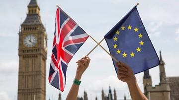 19-06-2016 19:10 W.Brytania: 2 sondaże dają przewagę przeciwnikom Brexitu