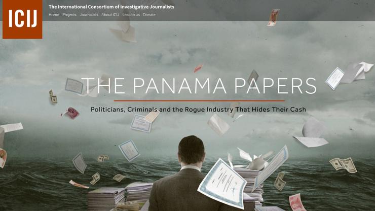 """Afera """"Panama Papers"""" - największy w historii wyciek dokumentów. W sprawę zamieszany m.in. Putin; padają też polskie nazwiska"""