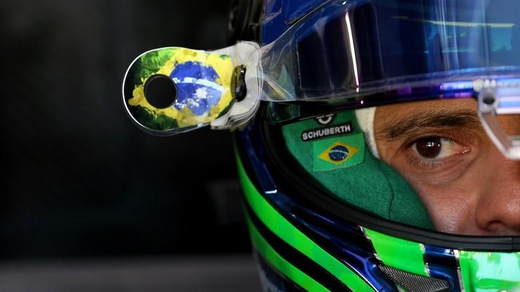 F1 bez Brazylijczyków to jak mundial bez Włochów. Czyli jednak możliwe