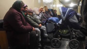 03-11-2015 08:29 Polacy z Mariupola przyjadą w drugiej połowie listopada