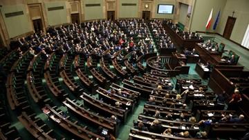 26-11-2015 05:55 Sejm zmienił swój regulamin. Opozycja protestowała