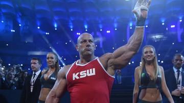 2017-07-19 Co dalej z karierą Burneiki w MMA? Jestem zwyczajnie za duży