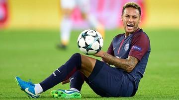 2017-10-16 Neymar w reklamie Nurkuj z klasą. Kibice byli bezlitośni
