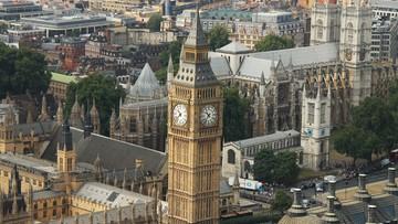 09-07-2016 16:33 Brytyjski rząd odrzucił petycję o ponowne referendum ws. Brexitu