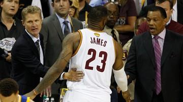 2015-12-08 LeBron James z Nike już do grobowej deski