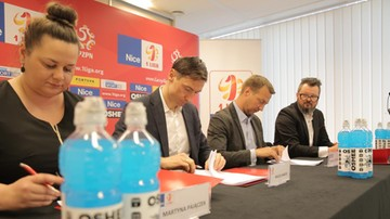 2017-03-06 Nice 1 liga ma dwóch nowych sponsorów!