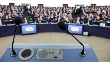 07-04-2016 12:57 Rezolucja o Polsce: tekst w poniedziałek, głosowanie w środę