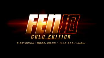 2015-11-21 Zmiana daty najbliższej gali FEN!