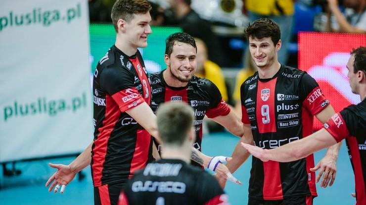 Jastrzębski Węgiel - Asseco Resovia: Transmisja w Polsacie Sport
