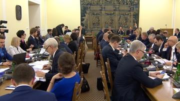 Sejmowa komisja poparła poprawki PiS. Prezydenckie projekty o KRS i SN gotowe do ostatecznych głosowań