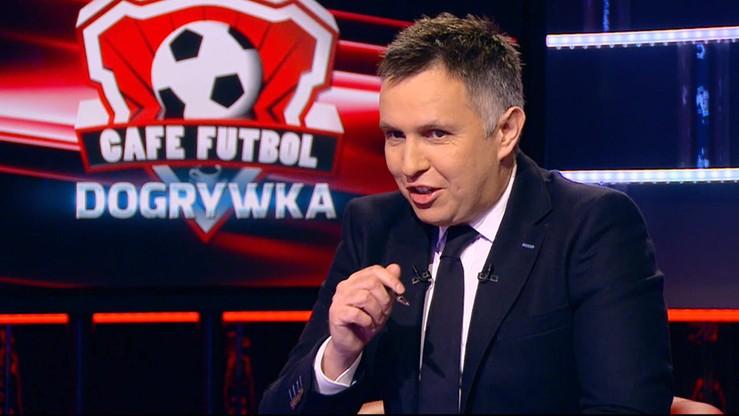 Dogrywka Cafe Futbol - 17.04