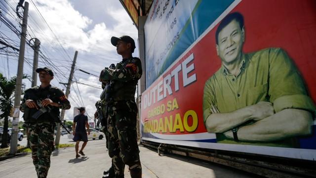 Władze Filipin nie chcą wspólnych patroli i ćwiczeń wojskowych z USA