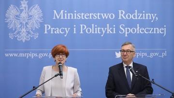 Rafalska: w Polsce rośnie zatrudnienie cudzoziemców. Zezwolenia nie są wydawane obywatelom Korei Płn.