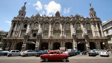 17-03-2016 07:19 Obama wygłosi mowę w Teatrze Narodowym w Hawanie