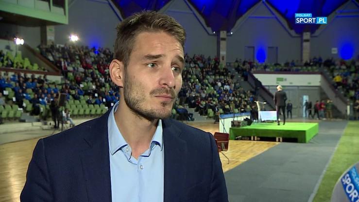 Rutkowski: Trenerom w Ekstraklasie brakuje odwagi