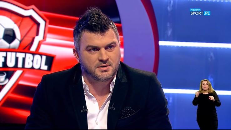 Żewłakow: Legia z automatu jest za Bazyleą, Ajaksem czy Anderlechtem. Brakuje nam…