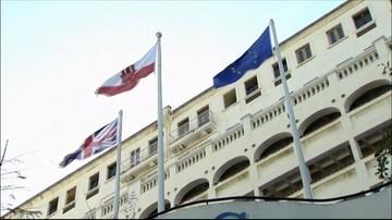Gibraltar jak Falklandy. Brytyjski polityk grozi wojną z Hiszpanią