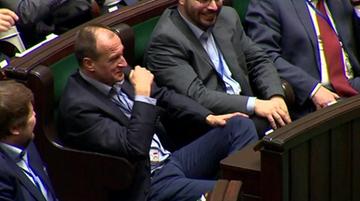 03-11-2015 17:10 Nowe twarze w Sejmie. Politycy uczą się pracy w niższej izbie parlamentu