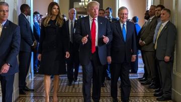11-11-2016 06:29 Zespół Trumpa przygotowuje przejęcie administracji USA. Priorytetem walka z nielegalną imigracją