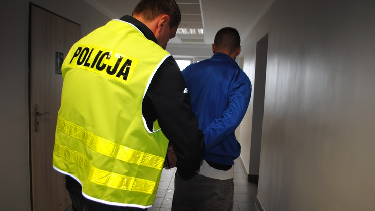 Czy policjanci pobili 33-letniego mężczyznę - sprawdza prokuratura