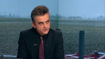 Kawczyński o rolnikach z Pyrzyc: ustawiali przetargi przy sprzedaży ziemi