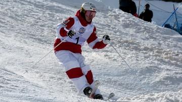 2018-01-11 PŚ w narciarstwie dowolnym: 47. wygrana Kingsbury'ego w jeździe na muldach