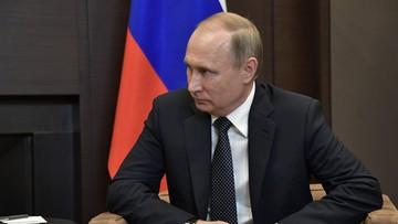 02-05-2017 21:49 Kreml: Putin i Trump chcą się spotkać podczas szczytu G20