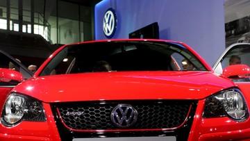 01-09-2016 12:07 Volkswagen pozwany w Australii