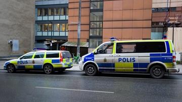 09-02-2016 21:22 Planowali atak na ośrodek dla uchodźców w Szwecji. Wśród zatrzymanych Polacy