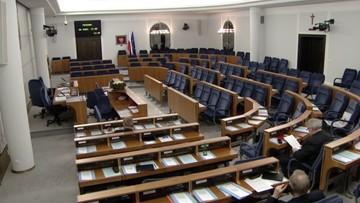 28-01-2016 19:03 Nie będzie tajnych obrad Senatu ws. inwigilacji