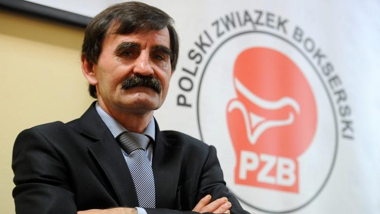 Trener polskich pięściarzy: Postawiłem na Saletę!