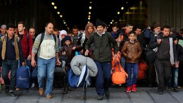 Słowenia od północy wprowadza dalsze ograniczenia dla migrantów