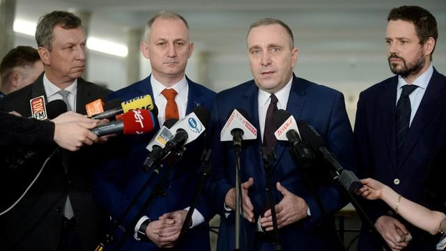 PO: Ewentualny podział Mazowsza na dwa województw może skutkować utratą środków z UE