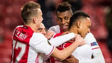 2016-12-14 Klich: Ajax będzie chciał zdominować Legię