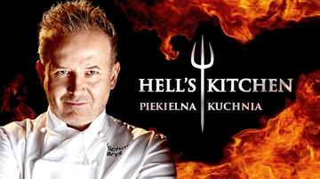 Hell's Kitchen. <br>Piekielna Kuchnia