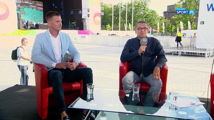 Lorek o zasadach żużla na The World Games 2017