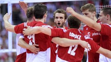 2015-09-04 Polscy siatkarze tym razem zwycięscy
