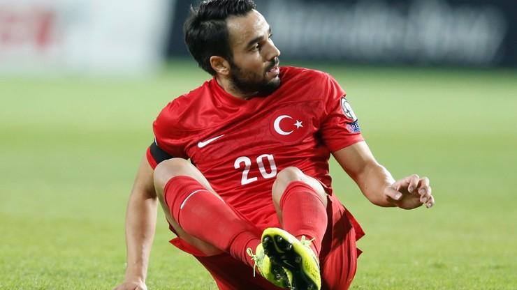 Turcja kończy przygotowania do Euro 2016 w dobrym stylu