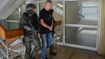 23-06-2016 09:30 Wyprali 63 mln zł. CBŚP zatrzymało organizatorów międzynarodowej karuzeli podatkowej