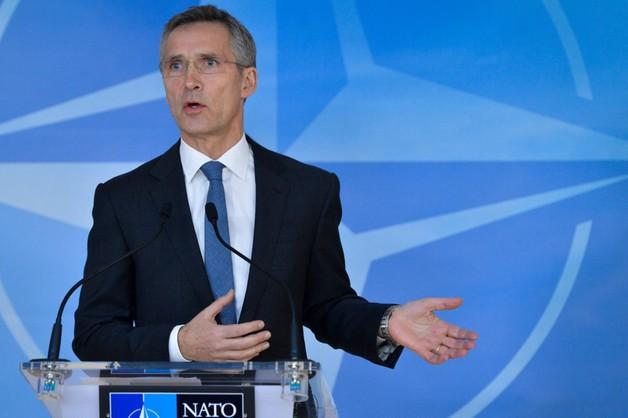 Szef NATO: słowa Putina to nonsens