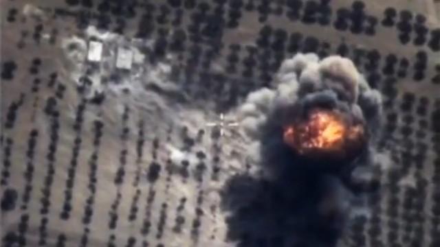Syria: co najmniej trzech Rosjan zginęło w Latakii. Rosja zaprzecza