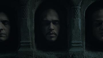 """15-02-2016 12:45 Teaser nowego sezonu """"Gry o tron"""". Czy właśnie poznaliśmy los Jona Snowa?"""